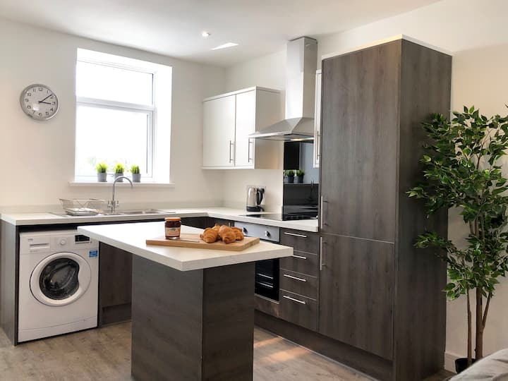 A cosy home in the heart of the Rhondda Valleys