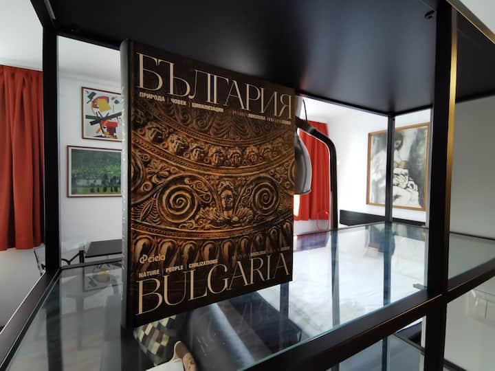 La Residenza Hector :: Deluxe Studio