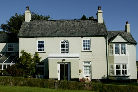 18th Century Country House