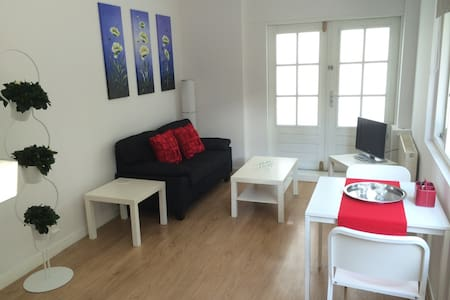 Apartment Alicja - Zandvoort - Chalet
