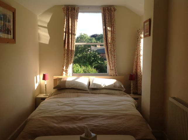 Private one bed flat central Exeter - Exeter - Apartemen