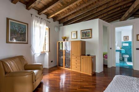 profumo di lago - Bogliaco - Квартира