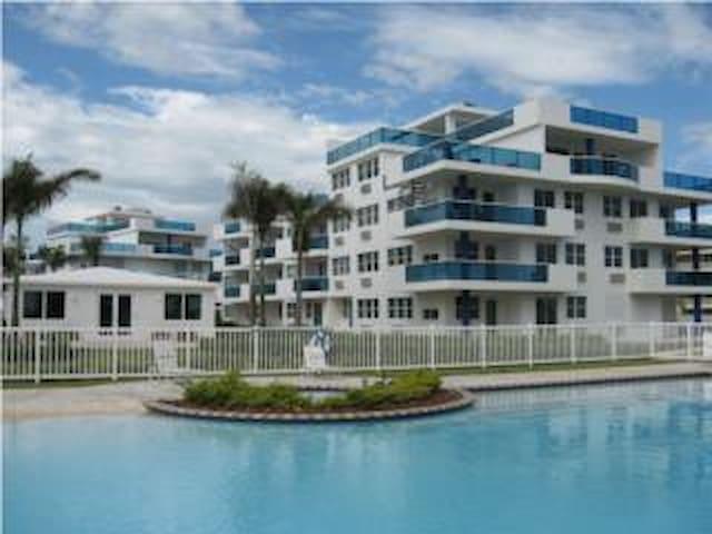 El Paraiso - Loíza - Lägenhet