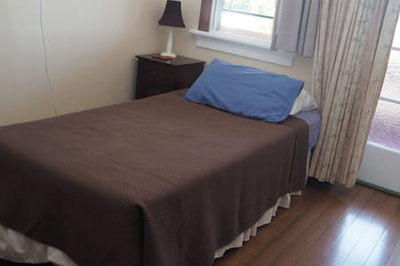 Single room Babinda nightly $50
