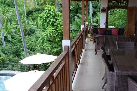 Villa Mimpi Indah,  Nusa Lembongan - Lembongan island - Villa