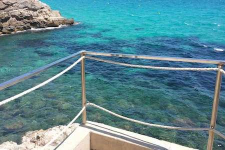 Fantastic SeaView Studio near Palma - 帕尔马(Palma) - 阁楼
