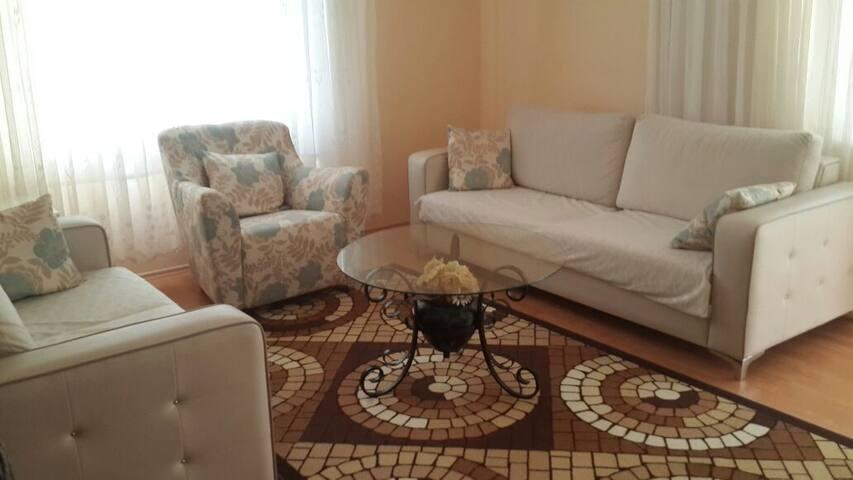 Ferienwohnung in Antalya von Privat - Kepez - Appartement