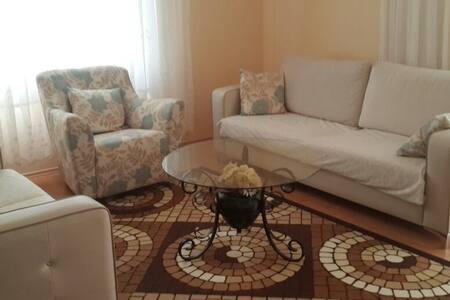 Ferienwohnung in Antalya von Privat - Kepez