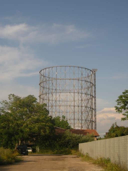 Zona Marconi