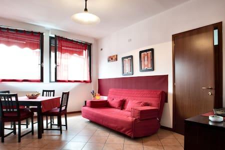Giacinto Cosy & clean flat near MM1 - Milan - Apartment