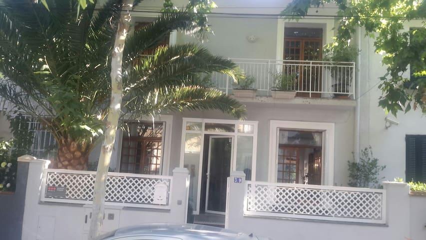 private house in elegant neiborhood - Madri - Casa