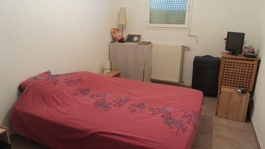 T2 Centre de Salon de Provence - Salon-de-Provence - Lägenhet