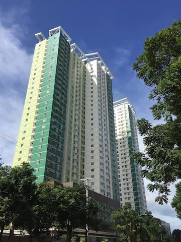 Avida Towers