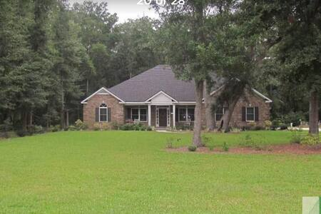 Stunning custom home on wooded lot! - Richmond Hill - 獨棟