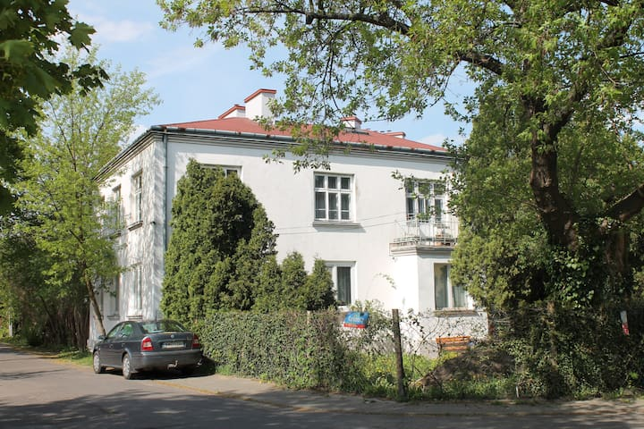 Appartment 2-3 per. WiFi - Varšava - Byt