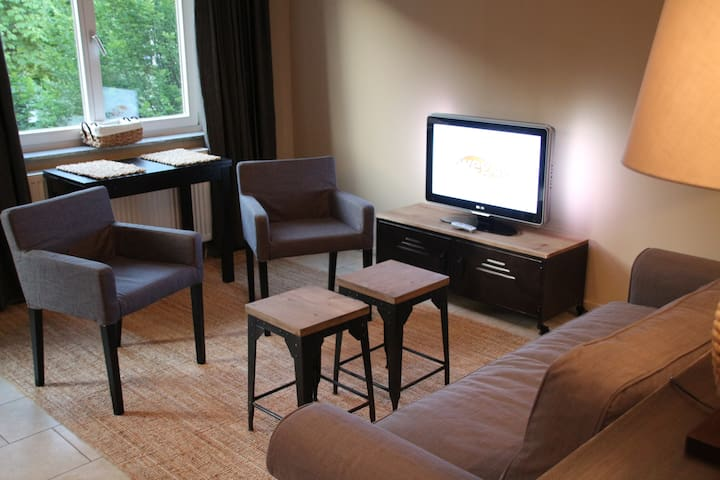 Apartment am Fluss ! - Heidelberg - Wohnung