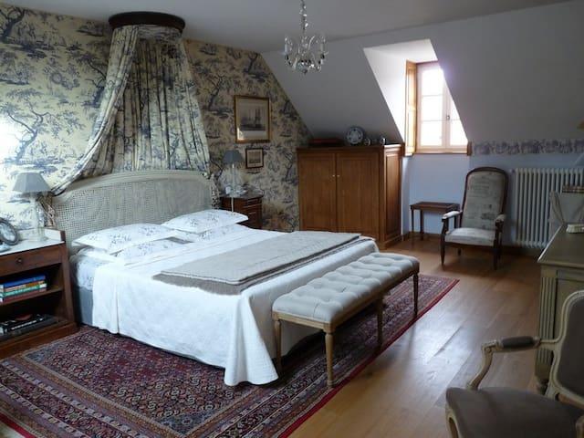 Carpe Diem Bed and Breakfast - Massangis - ที่พักพร้อมอาหารเช้า