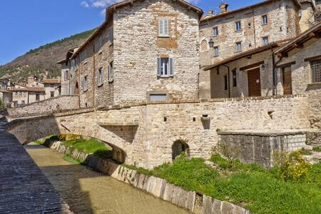 La Residenza del Bargello - กับบิโอ