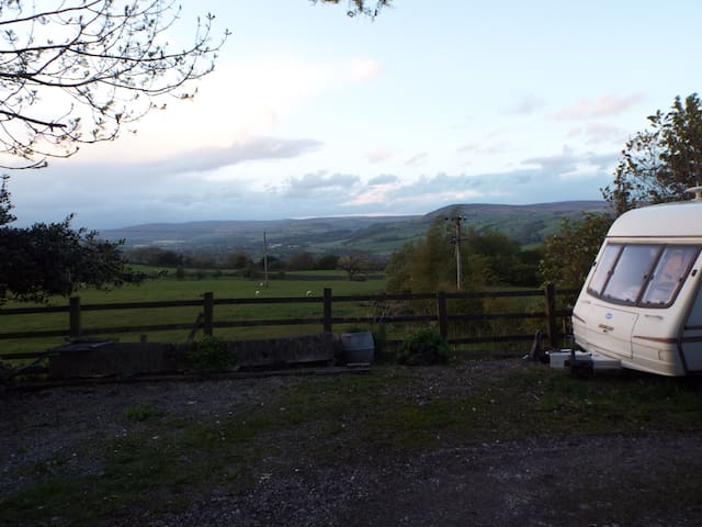 Double Berth Caravan Rural Location - Ilkley - Другое