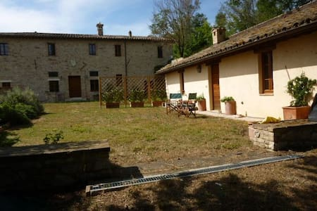 Il Palazzetto Monte Tezio Perugia - Perugia - Other