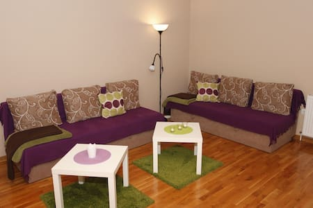 Hedgehog Lodge - Sokobanja - Appartement