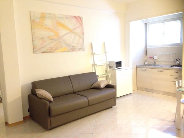 Venice ARCA House with parking - Mestre - Apartament