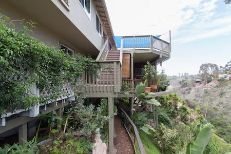 Zen House-Canyon 2