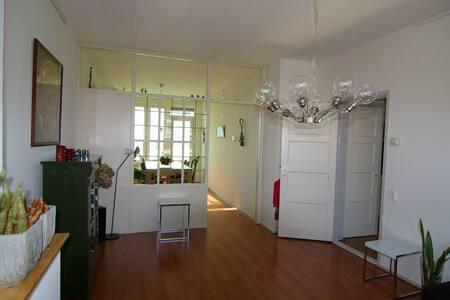 City apartment for rent - Rotterdam - Apartment