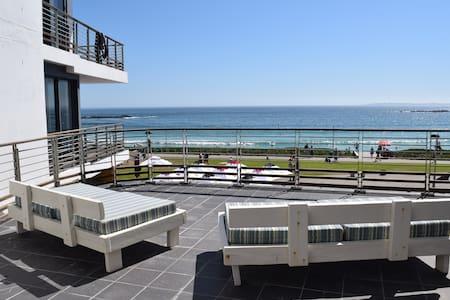 Eden on the Bay - Front ocean view & great terrace