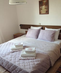 Room-500m from sea and old town - Krk  - 公寓