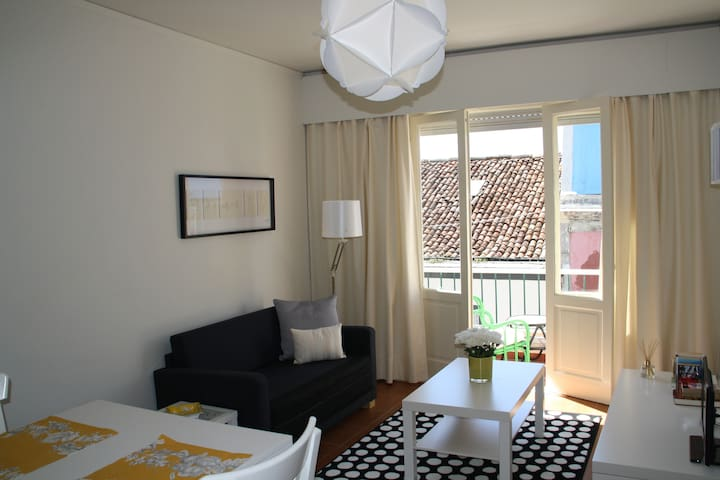 cozyhomeazores - Ponta Delgada - Byt