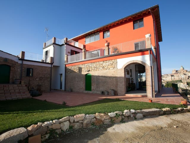 Casa Rossa Country House - Piazza Armerina