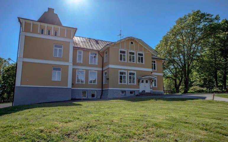 Hunnebergs Vandrarhem