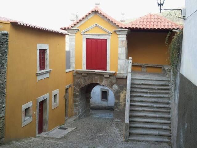 Great House Douro River - Torre de Moncorvo - Villa