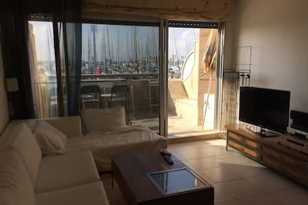 Marina Village - Sea view - Herzliya