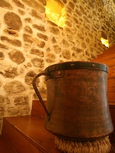 Casale le Crete, bio b&b - Tagliacozzo