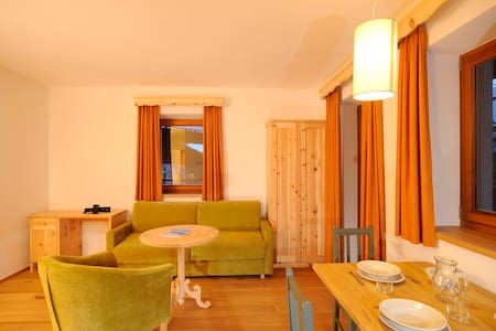 Schönen erholsamen Urlaub - Kiens - Apartmen