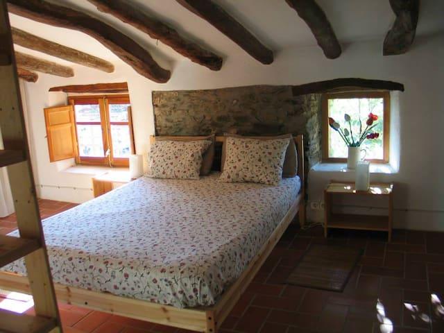 Preciosa habitació a Gratallops - Gratallops - Hus
