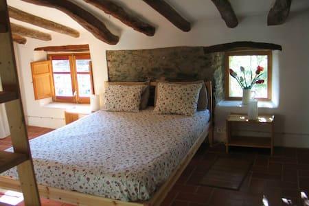 Preciosa habitació a Gratallops - Gratallops - Casa
