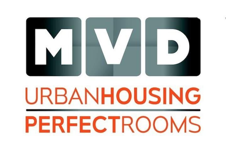 MVD URBAN HOUSING - Montevideo - House