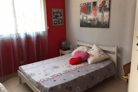 Suite parentale - Thézan-lès-Béziers
