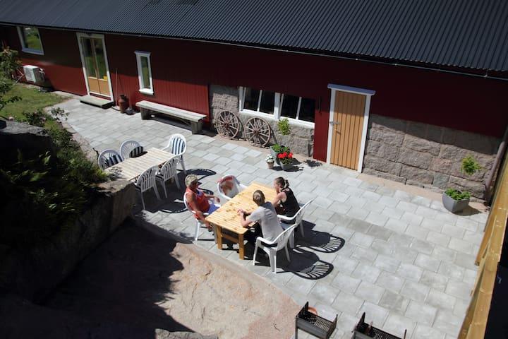 Sältan Logi - Fjällbacka - Condo