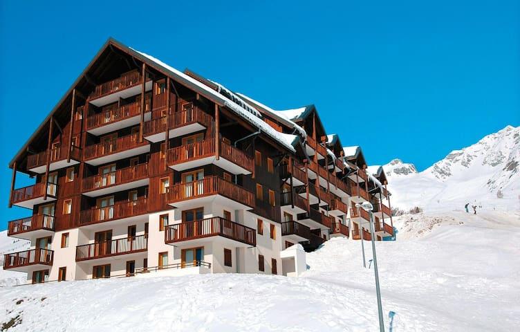 Apartment residence Les Balcons du Soleil - 35