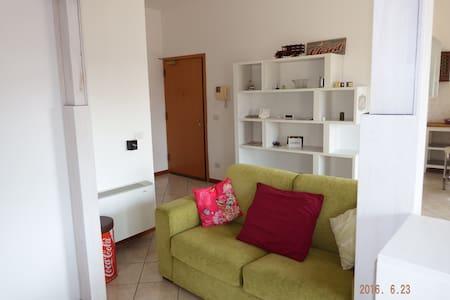 Peanut's Box: in the heart of Bologna - Bologna - Apartment