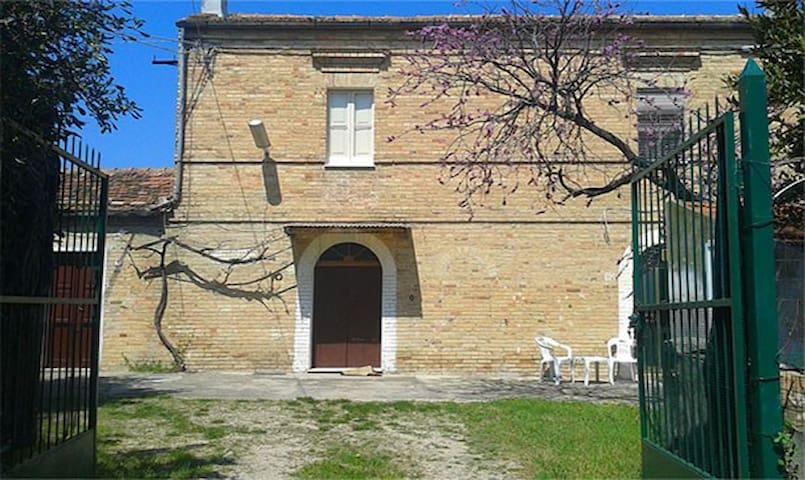 Casa Rustica Vasto - Vasto - House