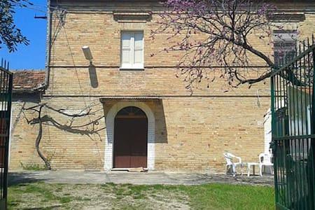Casa Rustica Vasto - Vasto