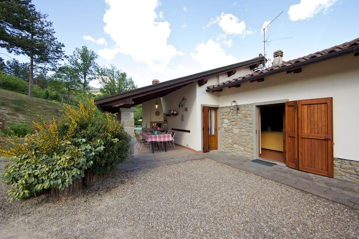 Appartamento IL FORNO - Pratovecchio Stia - Apartamento