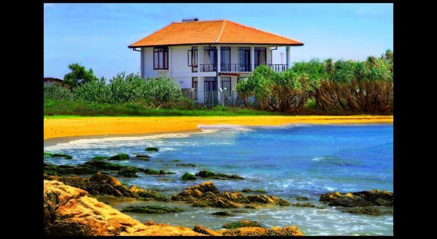 Nilaveli Bay Villa - Nilaveli,Trincomalee - Villa