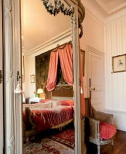 Ch Madame au Domaine Loisy - Dijon
