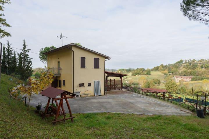 COSTAREGOLI AGRITURISMO - Asciano - Apartment